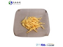 Non-stick Chips mesh baskets